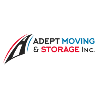 Adept Moving and Storage, Inc.